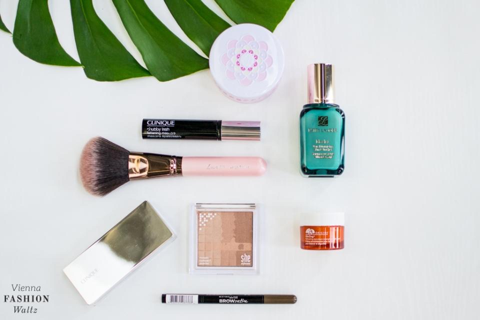 Beautyblog BBlog Wien Austria www.viennafashionwaltz.com Daily Routine Guerlain Estee Lauder Clinique Glossybox sheStyle Origins Maybelline (7 von 19)