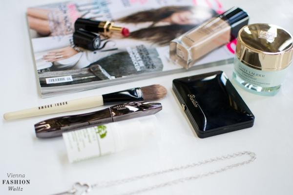 Beautyblog BBlog Wien Austria www.viennafashionwaltz.com Daily Routine Guerlain InStyle Estee Lauder Bobbi Brown Lancome Origins Tiffany Chanel (10 von 12)