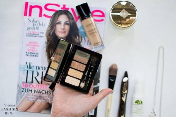 Beautyblog BBlog Wien Austria www.viennafashionwaltz.com Daily Routine Guerlain InStyle Estee Lauder Bobbi Brown Lancome Origins Tiffany Chanel (11 von 12)
